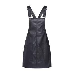 ONLY Laclová sukně 'ONLALICIA '  černá