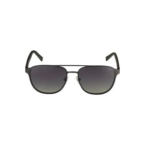 TIMBERLAND Sluneční brýle  čedičová šedá / černá