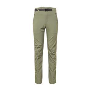 COLUMBIA Sportovní kalhoty 'Passo Alto™ II Pant'  zelená