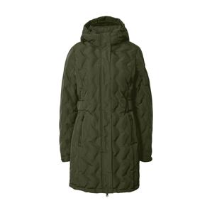 KILLTEC Outdoorový kabát 'Vogar'  olivová