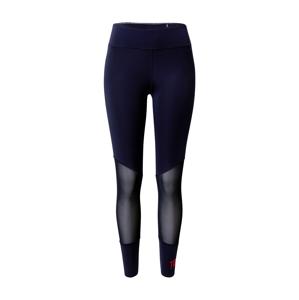 Tommy Sport Sportovní kalhoty  námořnická modř