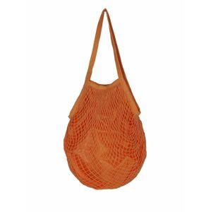ABOUT YOU Plážová taška 'Ela'  oranžová