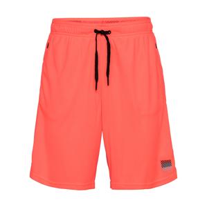 Superdry Sportovní kalhoty  světle červená