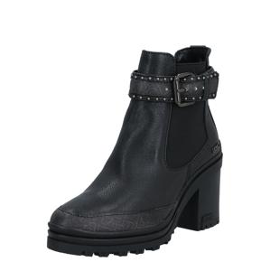Liu Jo Kotníkové boty 'Dalia'  černá