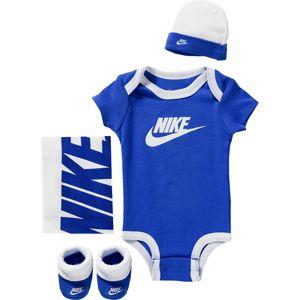Nike Sportswear Sada  královská modrá