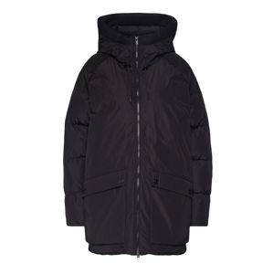 PEAK PERFORMANCE Zimní bunda 'STELLA J'  černá