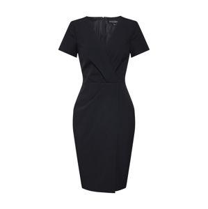 Dorothy Perkins Pouzdrové šaty  černá