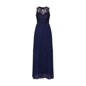 WAL G. Společenské šaty 'CC0053'  modrá