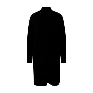 Whistles Úpletové šaty  černá