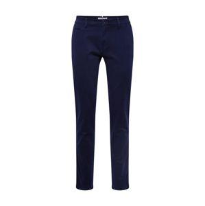 BRAX Chino kalhoty  námořnická modř