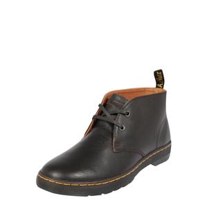 Dr. Martens Kotníkové boty 'CABRILLO'  tmavě hnědá