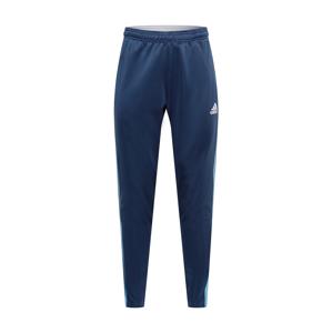 ADIDAS PERFORMANCE Sportovní kalhoty  chladná modrá