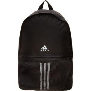ADIDAS PERFORMANCE Sportovní batoh 'Classic Back to School'  bílá / černá
