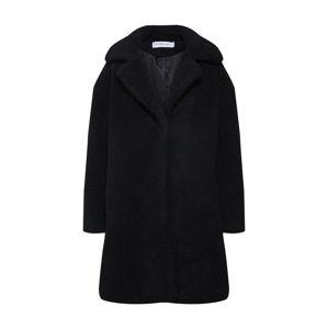 IVYREVEL Zimní kabát 'CALIA'  černá