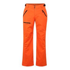 HELLY HANSEN Outdoorové kalhoty 'SOGN CARGO PANT'  oranžová