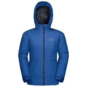JACK WOLFSKIN Outdoorová bunda 'Argon storm'  královská modrá