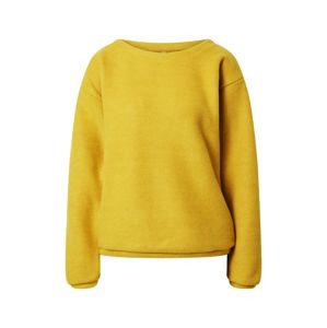 Blend She Svetr 'WOKKA'  žlutá