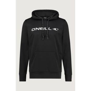 O'NEILL Sportovní mikina 'Rutile'  černá