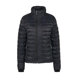 Superdry Zimní bunda 'FUJI'  černá