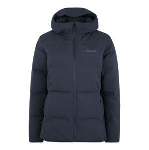 PATAGONIA Outdoorová bunda 'Jackson Glacier'  tmavě modrá