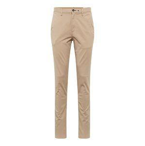 Rag & Bone Chino kalhoty 'Classic Chino'  béžová