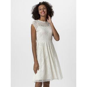 APART Šaty  bílá