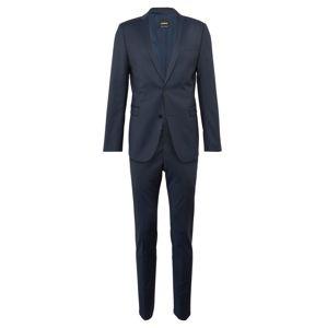 STRELLSON Oblek 'Cale-Madden 10004569'  námořnická modř
