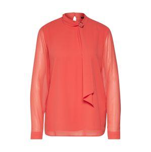 Esprit Collection Halenka  oranžově červená