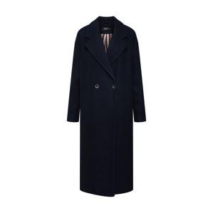 ONLY Zimní kabát  noční modrá