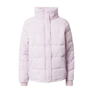 Cotton On Zimní bunda 'THE MOTHER'  šeříková / růžová