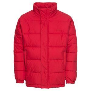 Schott NYC Zimní bunda 'NEBRASKA'  červená