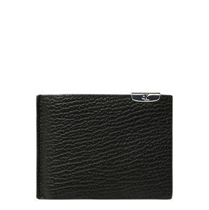Calvin Klein Jeans Peněženka  černá