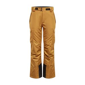 KILLTEC Sportovní kalhoty 'Combloux'  velbloudí