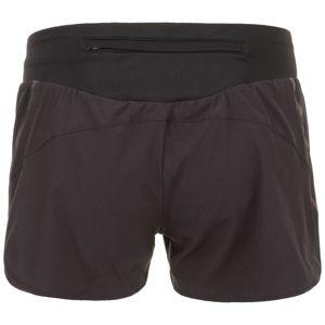 ADIDAS PERFORMANCE Sportovní kalhoty 'Saturday'  černá