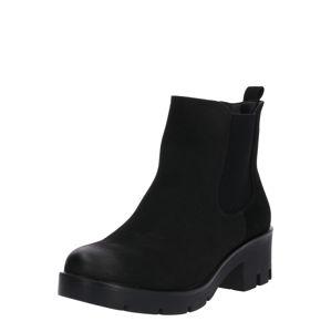 Anna Field Chelsea boty 'T08796-2'  černá