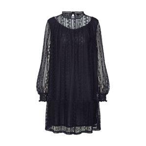 ONLY Šaty 'Lana'  černá
