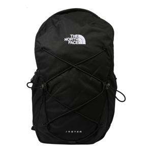 THE NORTH FACE Sportovní batoh 'JESTER'  černá / bílá