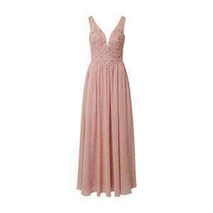 Laona Šaty 'Cocktail dress'  bledě fialová