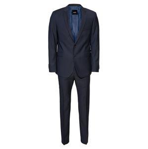 STRELLSON Oblek 'Allen-Mercer 10005961'  tmavě modrá