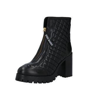 STEVE MADDEN Kotníkové boty 'Royce'  černá