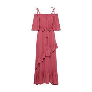 Y.A.S Letní šaty 'BELLO'  růžová