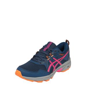 ASICS Běžecká obuv 'GEL-VENTURE 8'  modrá / pink