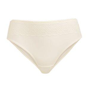 PALMERS Kalhotky 'P-PALMERS GRACE   /DMHOMIREL'  perlově bílá