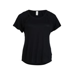Marika Funkční tričko 'ZILLA TEE'  černá