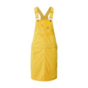 ADIDAS ORIGINALS Laclová sukně  žlutá