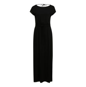 Dorothy Perkins (Petite) Šaty 'DP TALL BLACK TIE MAXI DRESS'  černá