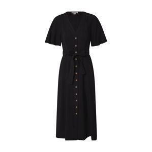 Whistles Společenské šaty 'ANITA'  černá