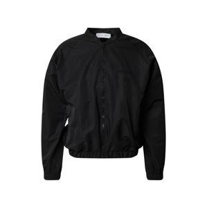 NU-IN Přechodná bunda  černá
