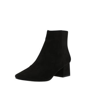 rubi Kotníkové boty 'Sabine'  černá