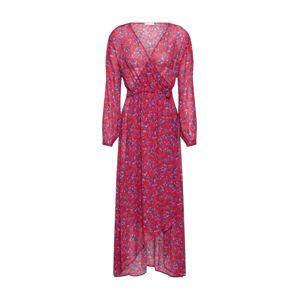 Custommade Šaty 'Leslie'  červená